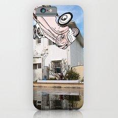 Car Pool Slim Case iPhone 6s