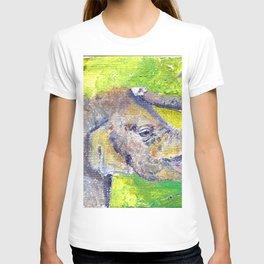 Fuzzy Baby T-shirt