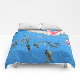 Present Silliness Comforters