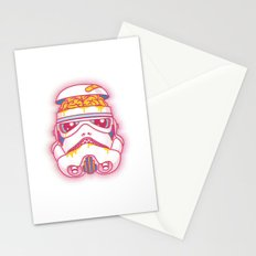 A Bad Feeling Stationery Cards