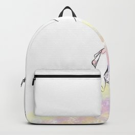 Picking up my pieces Backpack
