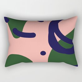 Gather Rectangular Pillow