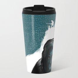 The Iceman Cometh Travel Mug