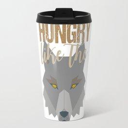 Duran 's wolf Travel Mug
