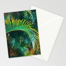Pop Art Palms Stationery Cards