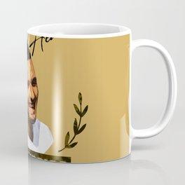 NK floerw Coffee Mug