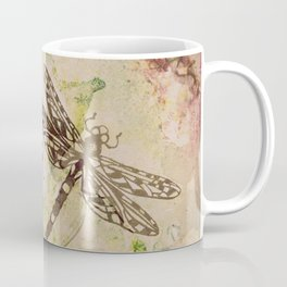 Vintage Summer Coffee Mug