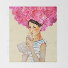 Audrey Throw Blanket