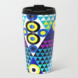 V (in LOVE) Travel Mug