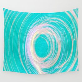 Stirred Wall Tapestry
