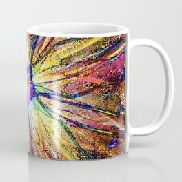 """""""Oyster Spider"""" by surrealpete Coffee Mug"""