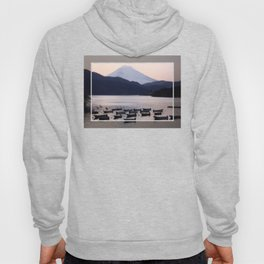 Lonely after Dark (Japan) Hoody