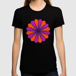 Flower Study No. 1 T-shirt