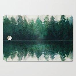 Reflection Cutting Board