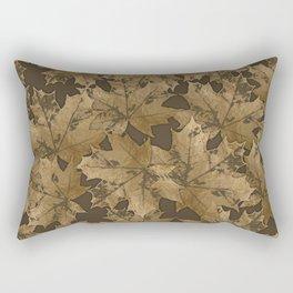 Autumn moods n.6 Rectangular Pillow