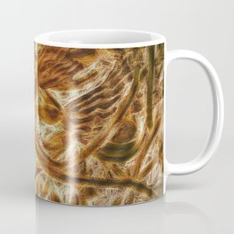 Interference Coffee Mug