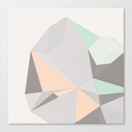 Origami II Canvas Print