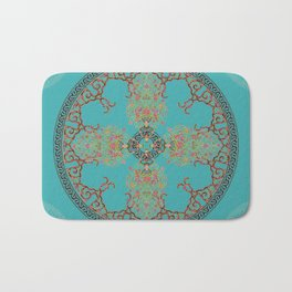 Persian design Bath Mat