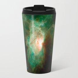 Horsehead Nebula Travel Mug