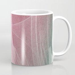 Abstract Lines 2 Coffee Mug