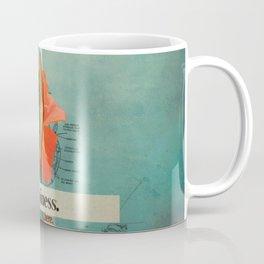 Happiness Here Coffee Mug