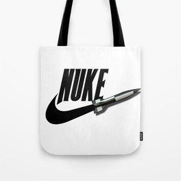 NUKE Tote Bag
