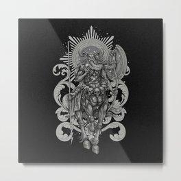 sagitarius Metal Print