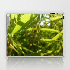 Bamboo Love Laptop & iPad Skin