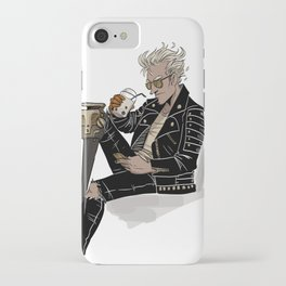 Rat fashion iPhone Case