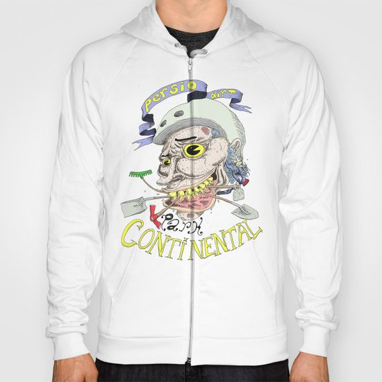 Park Continental Hoody