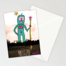 It's never to late to come back... Stationery Cards