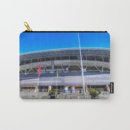 Galatasaray Stadium Istanbul Carry-All Pouch