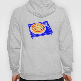 Pizza Scratch Hoody