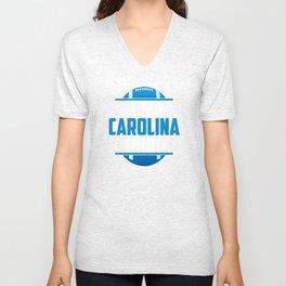 Its A Carolina Thing Unisex V-Neck