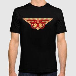 Buckaroo Banzai Wings T-shirt