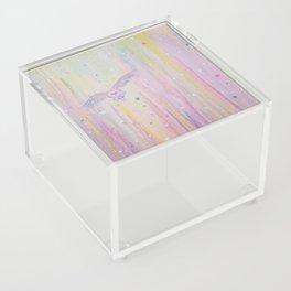 Feathermore Acrylic Box