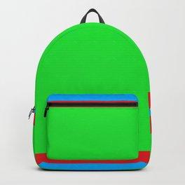 Framed 1 Backpack