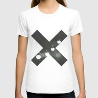 the xx T-shirts featuring XX by Whitney Retter