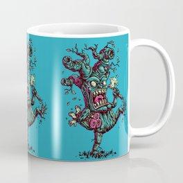 CrazyTree Coffee Mug