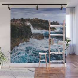 Ocean Power Wall Mural