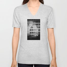 urban distortion Unisex V-Neck
