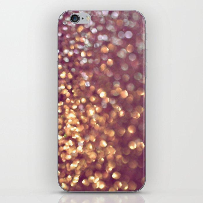 Mingle iPhone Skin