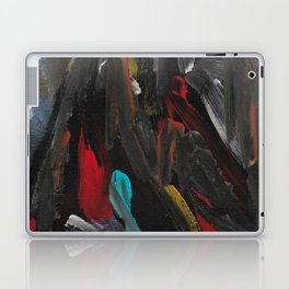 Fire Mountain Laptop & iPad Skin
