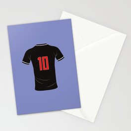 Camiseta 10 Stationery Cards