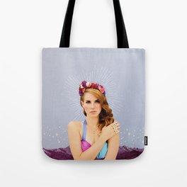Stargirl Tote Bag