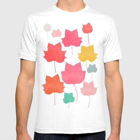 tulipifera 1 T-shirt