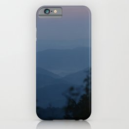 still nobody knows iPhone Case