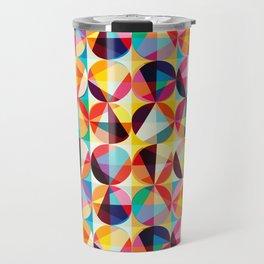 POP Circles Travel Mug
