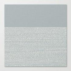 Riverside - Paloma Canvas Print