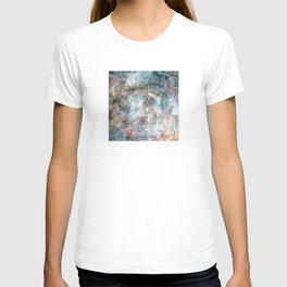 Galaxy Series: Number Five T-shirt